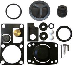 Kit di servizio Jabsco 29045-0000