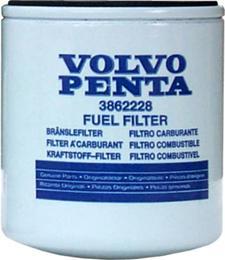 Filtro del Carburante Volvo Penta 3862228