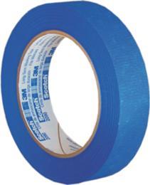 Nastro 3M 2090 per mascheratura colore blu